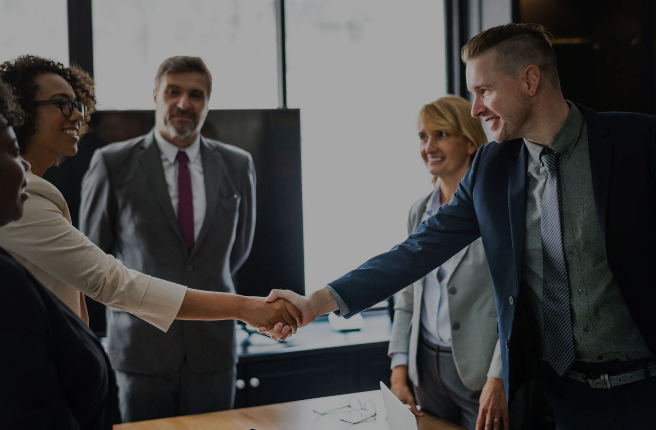 Title company and Client Benefits
